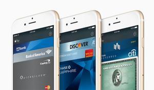 Darum wird es zu Apple Pay (vorerst) keine Konkurrenz geben