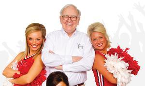Warren Buffet glaubt, dass Apple unterbewertet ist