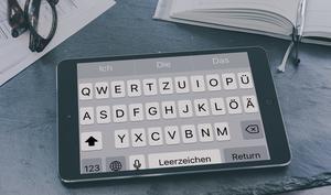Das sind die 10 besten iOS-Tastaturen