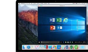 Parallels Desktop 12 mit riesigem Performance-Boost