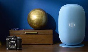 Whyd: Perfekter Lautsprecher für alle Musik-Streaming-Dienste