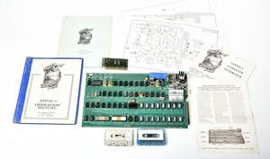 Apple-1: Dieser Prototyp funktioniert noch!