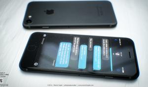 Wiederholungstäter zeigt sich mit iPhone 7