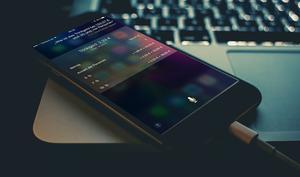 Siri, Cortana & Co. werden von Mikrofonen ausgebremst