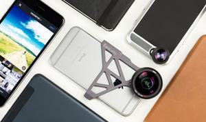 Hardware-Kurztests: Roomba 980, Exolens Zeiss-Objektiv für iPhone und mehr