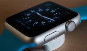 Apple Watch 2: Foto zeigt stärkeren Akku