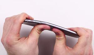 Sammelklage wegen möglichem Konstruktionsfehler beim iPhone 6