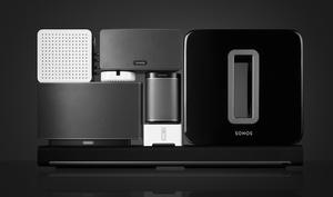 Sonos will mit  Spotify und Amazon Echo spielen