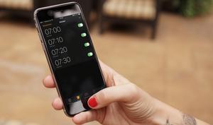 Achtung! Automatisches iOS-9-Update deaktiviert den Wecker