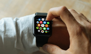 Gorilla Glass SR+ ein Kandidat für die Apple Watch 2?