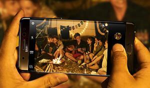 Galaxy Note 7 wird für Samsung zum Super-GAU