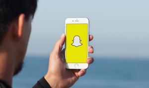 Snapchat will in den Hardware-Markt