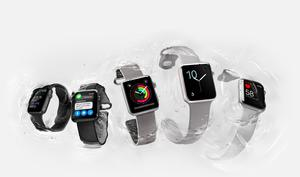 Apple Watch Series 2 angekündigt: Features, Preise und Verfügbarkeit