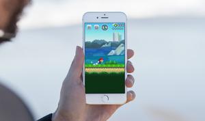 Super Mario Run: Nintendo kündigt Mario-Spiel für iPhone an (bereits jetzt im App Store)