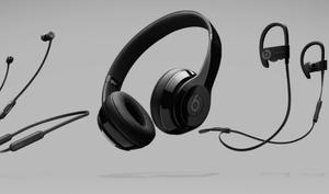 Kabellose Beats-Kopfhörer profitieren von Apples tollem Soundübertragungs-Chip