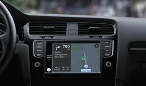 Das iPhone als Navi: Navigation mit Bordmitteln zum Nulltarif