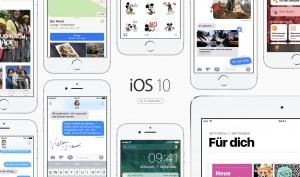 Fit für iOS 10 in 11 Schritten: Was es bei Installation, Backup und den wichtigsten Features zu beachten gibt