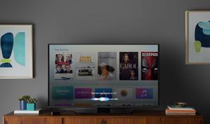 Apple TV 4: tvOS 10 wurde veröffentlicht