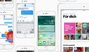 Endlich: iOS 10 offiziell und für Alle veröffentlicht