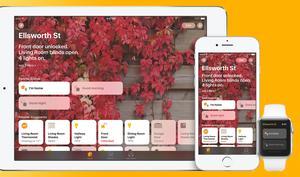 Die Home-App in iOS 10 ist nur mit dem Apple TV 4G kompatibel