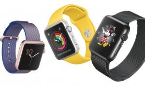 Apple Watch Series 2 im Test: Immer noch kein Must-Have aber deutlich verbessert