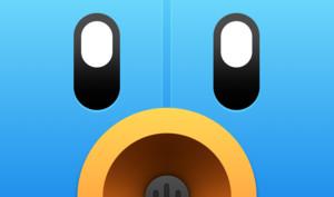 Tweetbot jetzt inklusive iOS-10-Funktionen