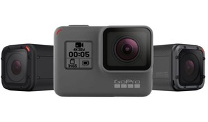 GoPro stellt Hero5 und Kameradrohne Karma vor