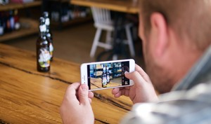 Ausprobiert: So gut ist der neue Porträt-Modus im iPhone 7 Plus