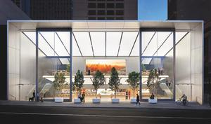 Apple will Apple Store in Südkorea eröffnen - neben Samsung