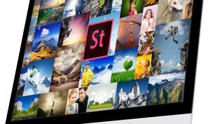 Adobe Stock und Market: Stockbilder und -Grafiken für Kreative