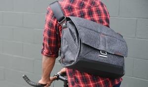 Peak Design Everyday Messenger Bag im Test: Die Mutter aller Taschen