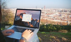 macOS Sierra: So navigieren Sie mit Siri am Mac