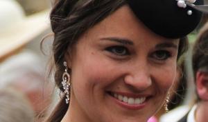 Königliche Familie: iCloud-Konto von Pippa Middleton mit Tausenden von Fotos geknackt