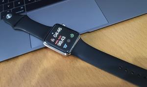 Apple Watch Series 2: Apple liefert schneller als erwartet