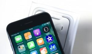 iPhone 7: Apple schraubt die Produktion hoch
