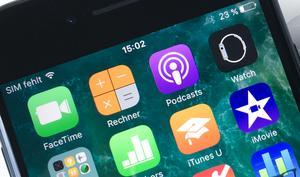 iOS 10 für iPhone und iPad jetzt schon weiter verbreitet als Vorgänger