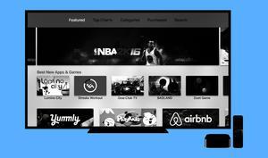 Apple stoppt Verkauf von Apple TV 3G