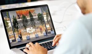 Neue Macs Ende Oktober?