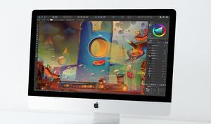 Nicht verpassen: Affinity Designer für Mac reduziert