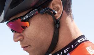 Oakley Radar Pace: Smartphone-Sonnenbrille spricht und hört zu