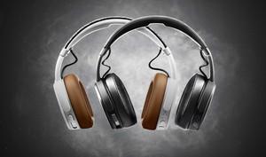 Skullcandy Crusher Wireless: Drahtlose Kopfhörer wollen Beats Solo 3 an den Kragen