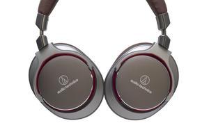 Kopfhörer-Guide 2016: Audio-Technica ATH-MSR7, ATH-MSR7NC, ATH-SR5 & ATH-SR5BT