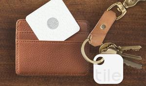 Tile Mate: So verlieren Sie nie wieder Ihre Schlüssel (oder Ihr iPhone)