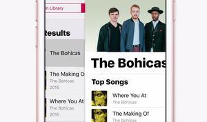 Neuer Apple-Music-Spot: Das sind die neuen Features