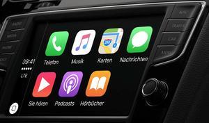 CarPlay bald kabellos: bei BMW ab 2017