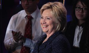 Tim Cook sollte unter Clinton einen Regierungsjob bekommen