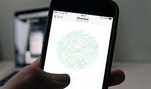 WhatsApp endlich mit neuen Foto- & Videofunktionen für iOS-Nutzer