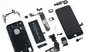 iPhone 7: So viel kosten die einzelnen Komponenten
