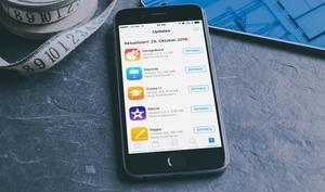 iOS 10.1: Apple hat nicht nur das Betriebssystem aktualisiert