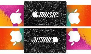Rabatt & Bonusguthaben auf iTunes-Karten